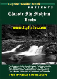 Classic Fly Fishing Books From Flyfisher.com